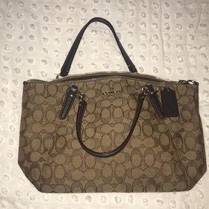 new coach purse